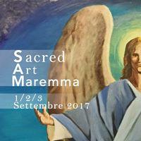 Sacred Art Maremma